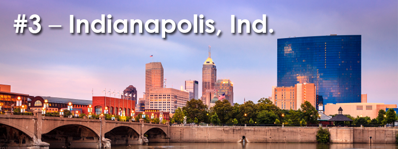 3-Indianapolis