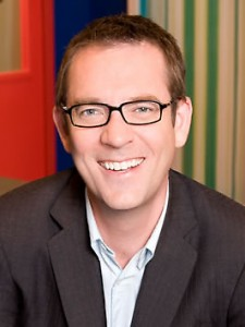 Ted Allen c/o The Food Network
