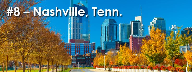 8-Nashville