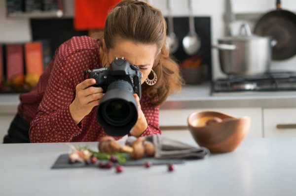 Food-Photographer